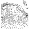 click to view a sample of contour lines